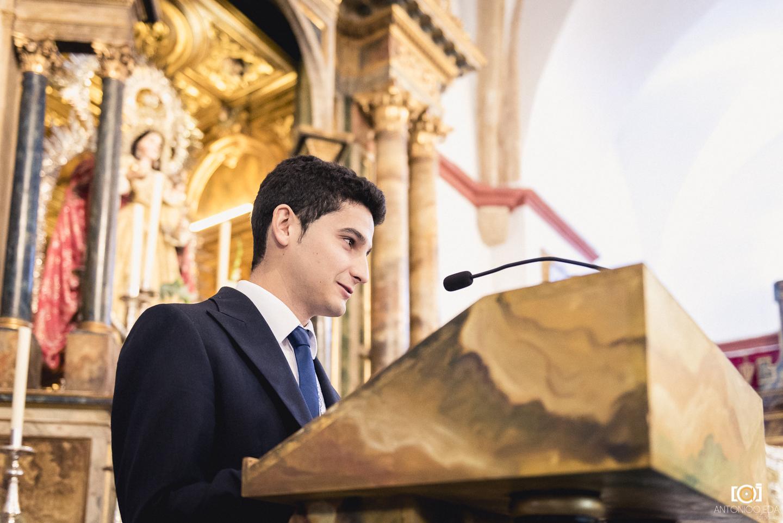 Antonio Ojeda López